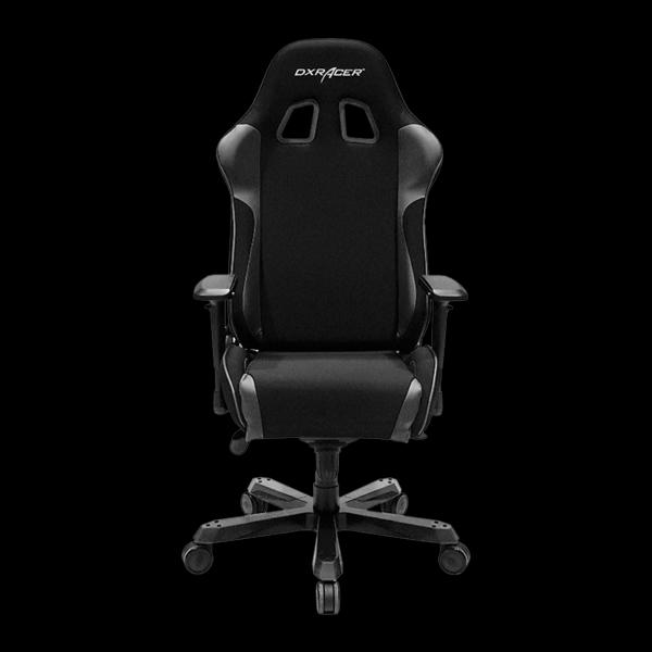 DXRacer King OH/KS11/N Black цена