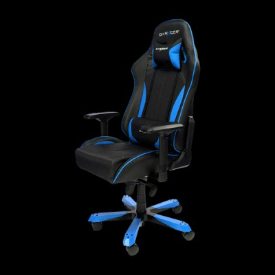 DXRacer King OH/KS57/NB Black/Blue