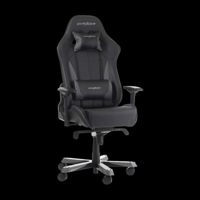 DXRacer King OH/KS57/NG Black/Grey