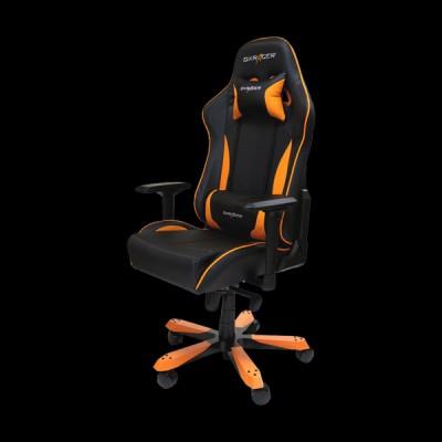 DXRacer King OH/KS57/NO Black/Orange