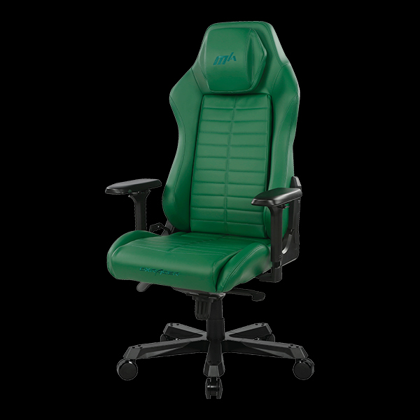 DXRacer Master Max DMC-I233S-E-A2 Green