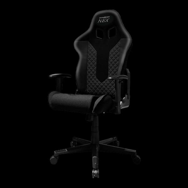 DXRacer Nex EC-O01-N-K1-258 Black цена