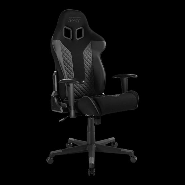 DXRacer Nex EC-O01-NG-K1-258 Black/Grey купить