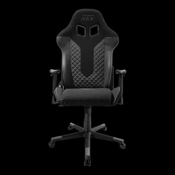 DXRacer Nex EC-O01-NG-K1-258 Black/Grey цена