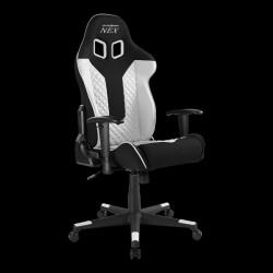 DXRacer Nex EC-O01-NW-K1-258 Black/White