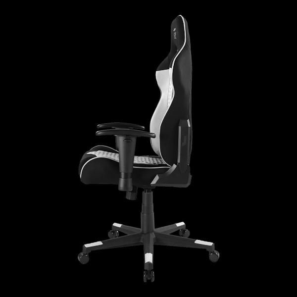 DXRacer Nex EC-O01-NW-K1-258 Black/White фото