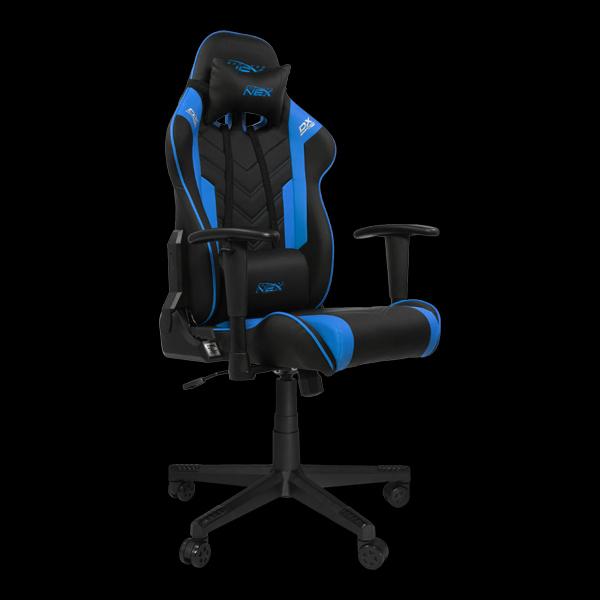 DXRacer Nex  EC-O134-NB-K3-303 Black/Blue описание