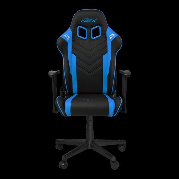 DXRacer Nex  EC-O134-NB-K3-303 Black/Blue купить
