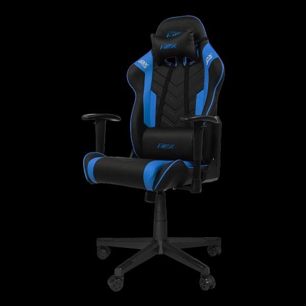 DXRacer Nex  EC-O134-NB-K3-303 Black/Blue стоимость