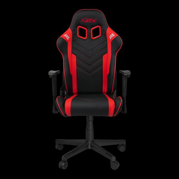 DXRacer Nex  EC-O134-NR-K3-303 Black/Red купить