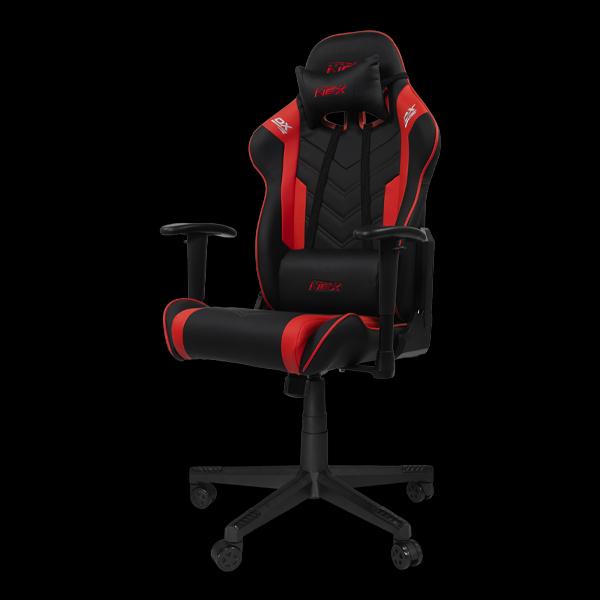 DXRacer Nex  EC-O134-NR-K3-303 Black/Red стоимость