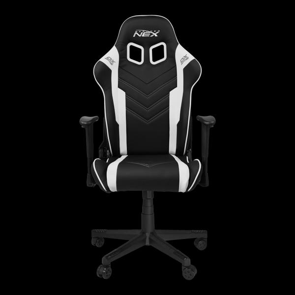 DXRacer Nex  EC-O134-NW-K3-303 Black/White купить