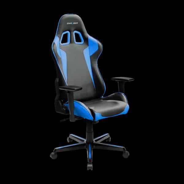 DXRacer Formula OH/FH00/NB Black/Blue купить