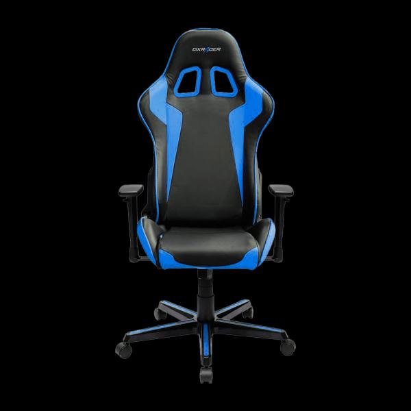 DXRacer Formula OH/FH00/NB Black/Blue цена