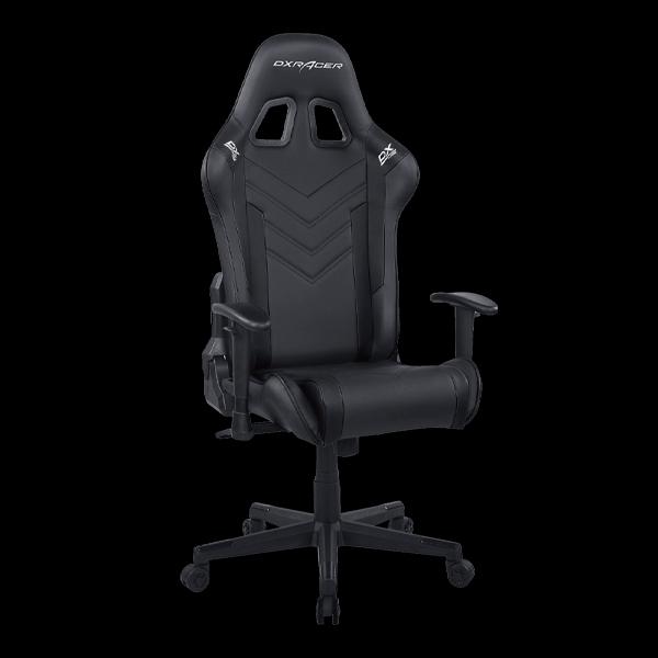 DXRacer P Series GC-P132-N-F2-NVF Black купить