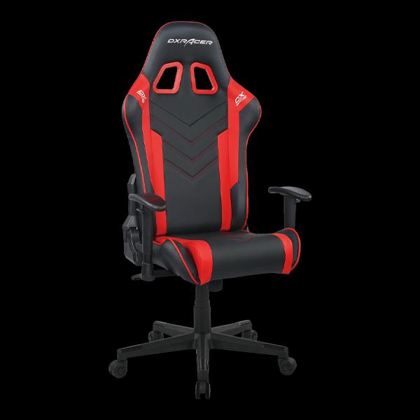 DXRacer P Series GC-P132-NR-F2-NVF Black/Red купить