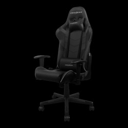 DXRacer P Series GC-P188-N-C2-01-NVF Black