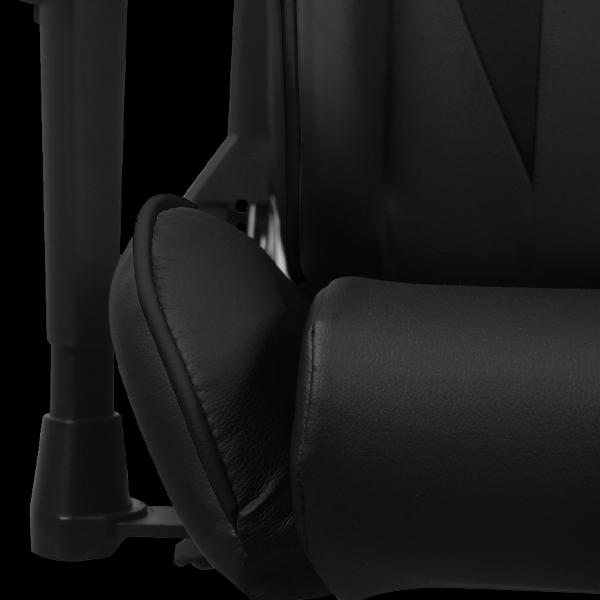 DXRacer P Series GC-P188-N-C2-01-NVF Black в Украине