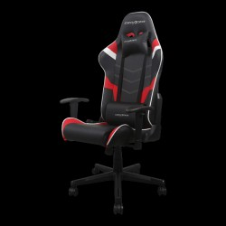 DXRacer P Series GC-P188-NRW-C2-01-NVF Black/Red