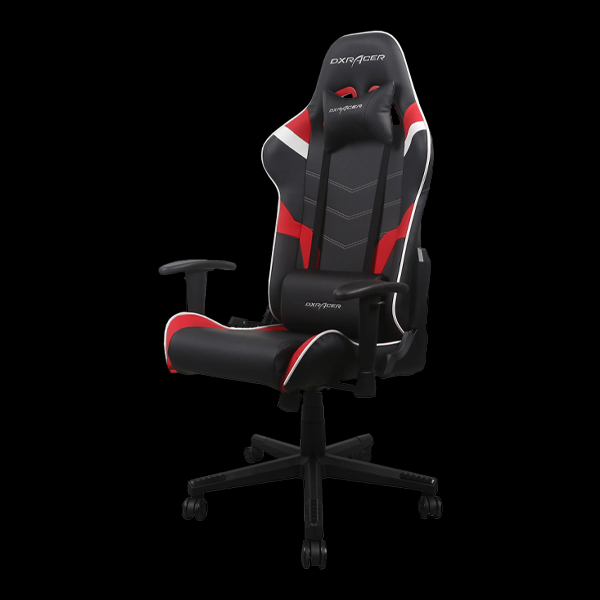 DXRacer P Series GC-P188-NRW-C2-01-NVF Black/Red купить