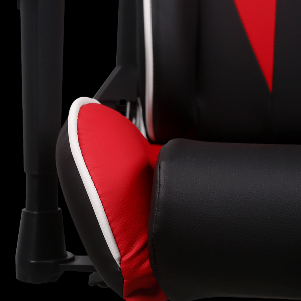 DXRacer P Series GC-P188-NRW-C2-01-NVF Black/Red в Украине