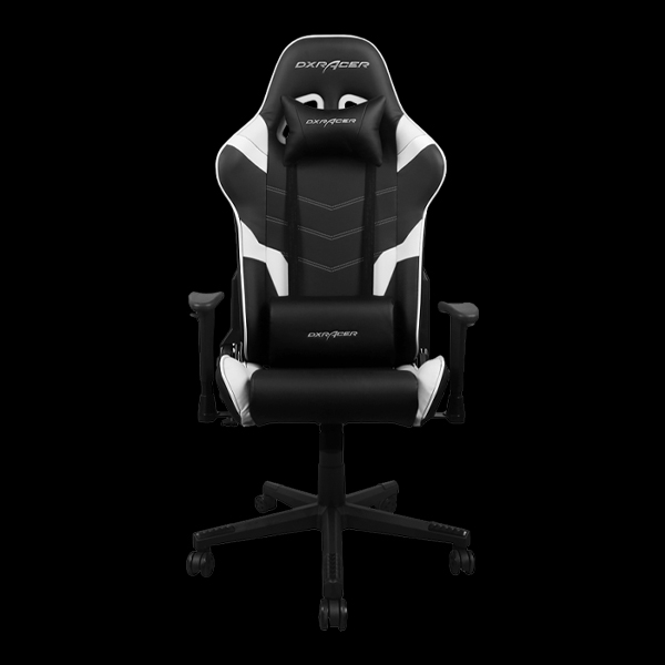 DXRacer P Series GC-P188-NW-C2-01-NVF Black/White описание