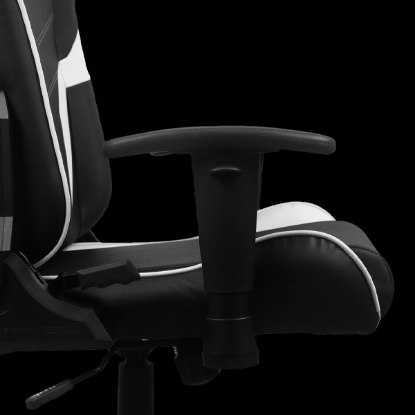 DXRacer P Series GC-P188-NW-C2-01-NVF Black/White стоимость