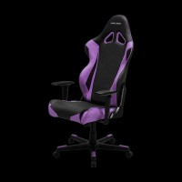 DXRacer Racing OH/RE0/NV Black/Violet