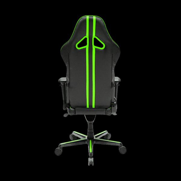 DXRacer Racing OH/RV131/NE Black/Green фото