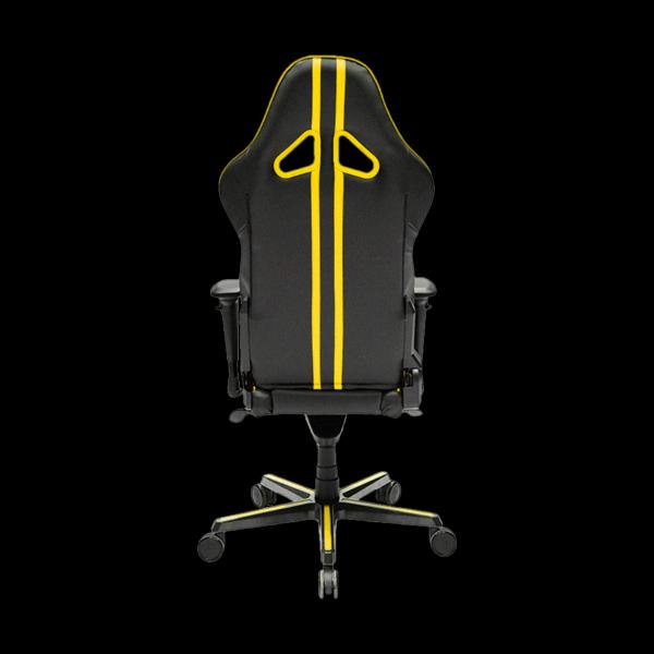 DXRacer Racing OH/RV131/NY Black/Yellow фото