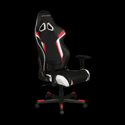 DXRacer Racing OH/RW288/NRW Black/Red/White купить