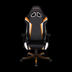 DXRacer Racing OH/RZ288/NOW Black/Orange/White