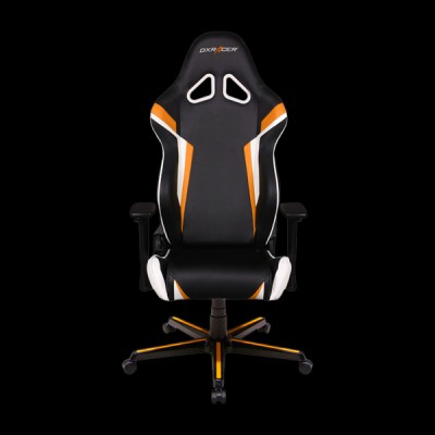 DXRacer Racing OH/RZ288/NOW Black/Orange/White купить
