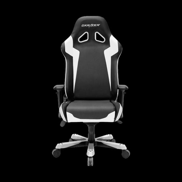 DXRacer Sentinel OH/SJ00/NW Black/White цена