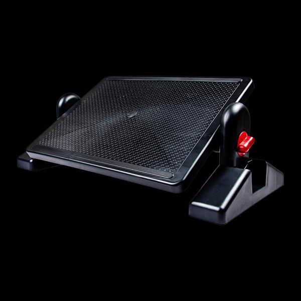 DXRACER TG-FR6033-N-1 Black купить