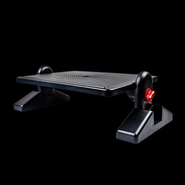 DXRACER TG-FR6033-N-1 Black цена