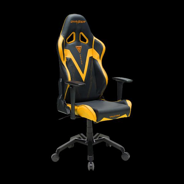 DXRacer Valkyrie OH/VB03/NA Black/Yellow купить