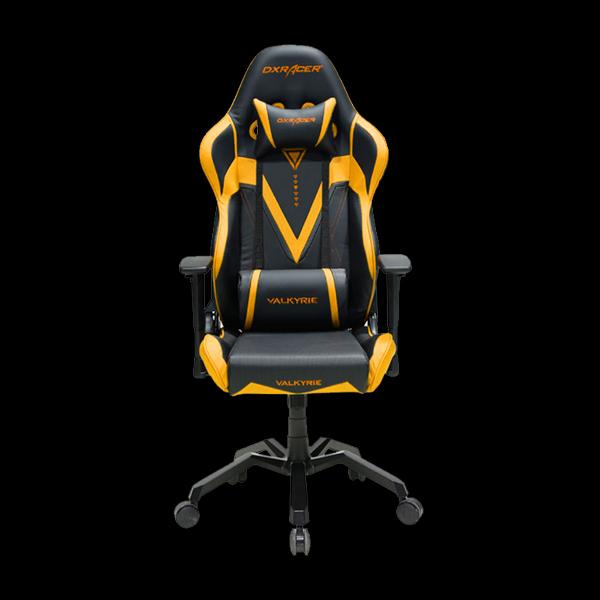 DXRacer Valkyrie OH/VB03/NA Black/Yellow цена