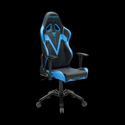 DXRacer Valkyrie OH/VB03/NB Black/Blue купить
