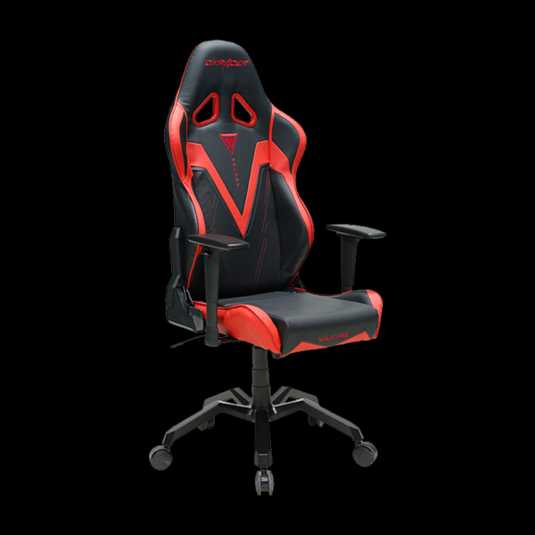 DXRacer Valkyrie OH/VB03/NR Black/Red купить