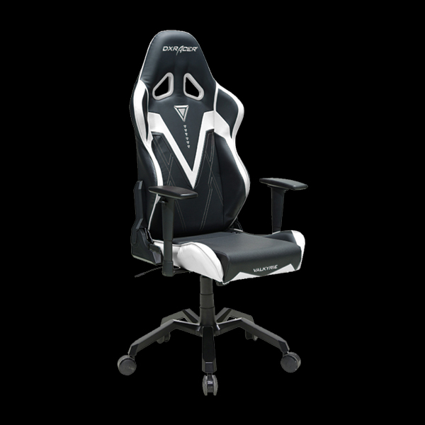 DXRacer Valkyrie OH/VB03/NW Black/White купить