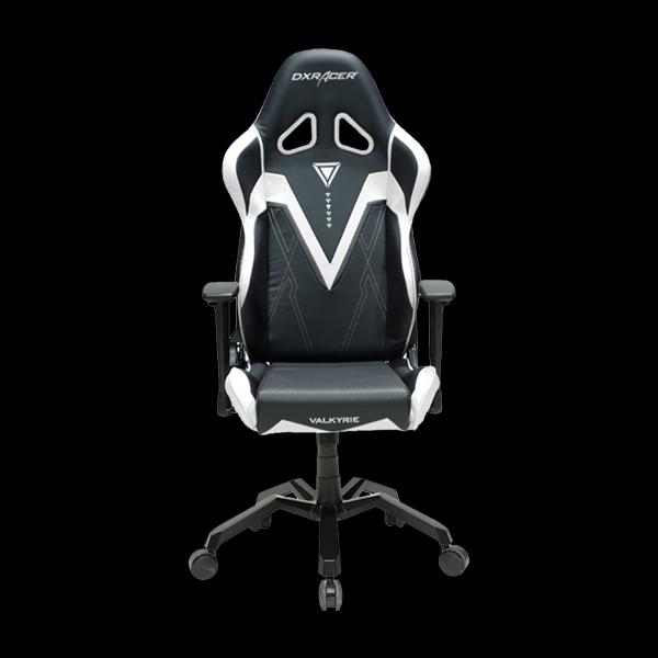 DXRacer Valkyrie OH/VB03/NW Black/White цена