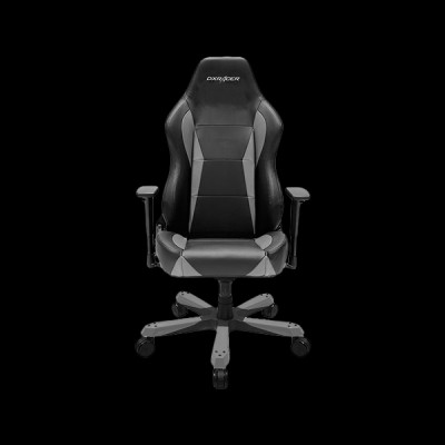 DXRacer Work OH/WY0/NG Black/Grey