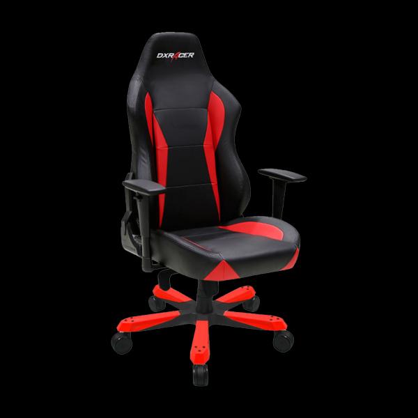 DXRacer Work OH/WY0/NR Black/Red купить