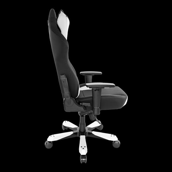 DXRacer Work OH/WY0/NW Black/White цена