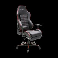 DXRacer Drifting OH/DG133/NR Black/Red
