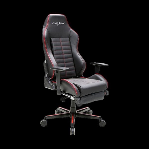 DXRacer Drifting OH/DG133/NR Black/Red цена