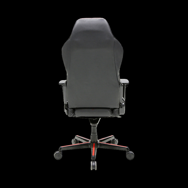 DXRacer Drifting OH/DG133/NR Black/Red фото
