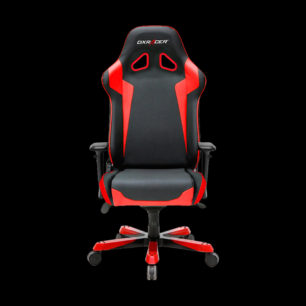 DXRacer Sentinel OH/SJ08/NR Black/Red купить