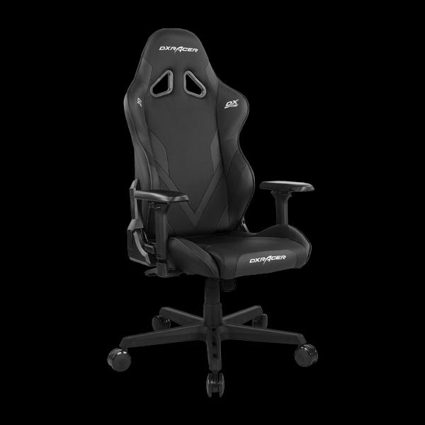 DXRacer G Series D8100 GC-G001-N-C2-NVF Black купить